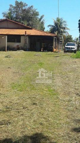 Chacara Com 10.000m² Na Cidade De Mira Estrela-sp Por R$ 700.000,00 - Aceita Permuta - Ch0051