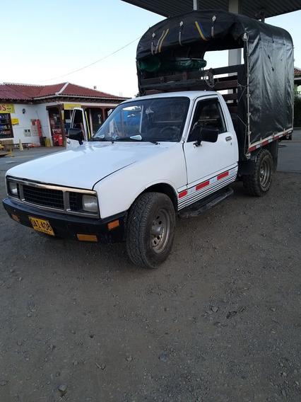 Chevrolet Luv Luv 1600 4*2