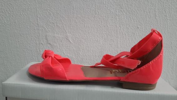 Sandália Sapato Feminina Chiquiteira Chiqui/53193