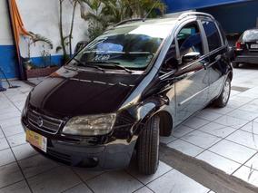 Fiat Idea 1.8 Hlx .....completa.....2007