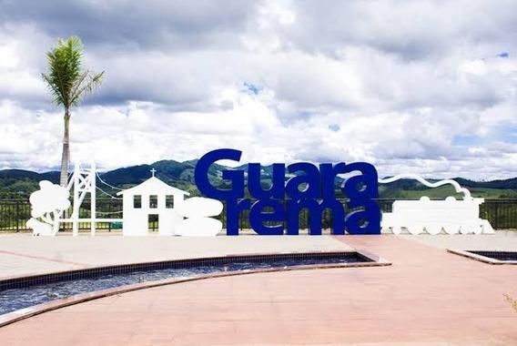 I33 - Lotes De 750m2 Em Guararema * Entrada De R$ 30.000,00