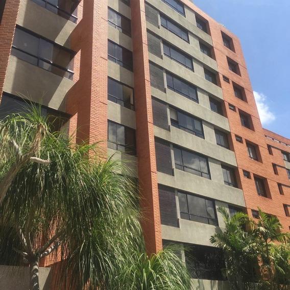 Apartamento En Alquiler 115 Santa Fe