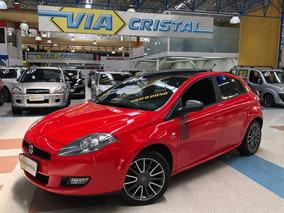 Fiat Bravo 1.8 Sporting ** C/ Teto Solar ** 2014