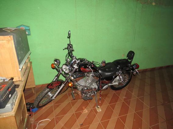 Yamaha Xv 535