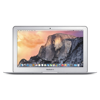 Macbook Air 2015 11pulg 4gb 128gb Core I5 1,6 Ghz Apple