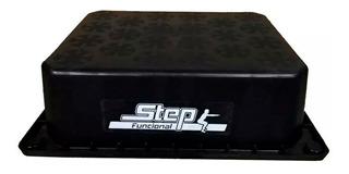 Step Cajon Individual Plastico Apilable Ideal Gym O Tu Casa
