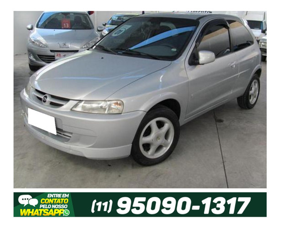 Chevrolet Celta 1.0 Mpfi 8v Gasolina 2p Manual 2001.
