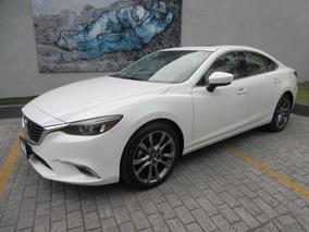 Mazda Mazda 6 2.5 I Grand Touring Plus 2018 Re-estrene!!!
