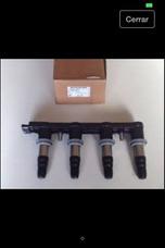 Reparación De Bobina De Chevrolet Cruze, Optra, Nissan Ford