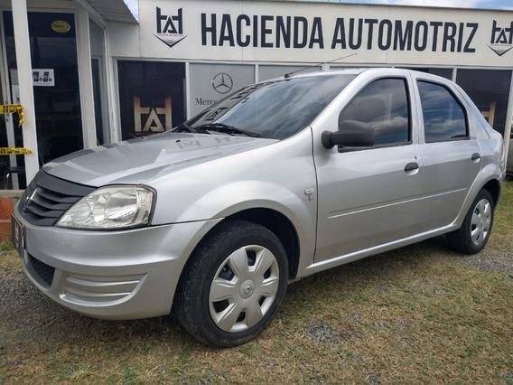 Renault Logan Familier 2016 Pereira