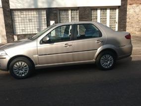 Fiat Siena 1.4 Attractive C/alarma Rstii