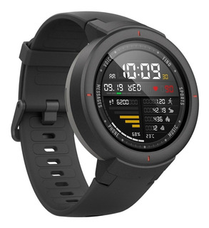 Reloj Inteligente Smartwatch Xiaomi Amazfit Verge Gps Cardio