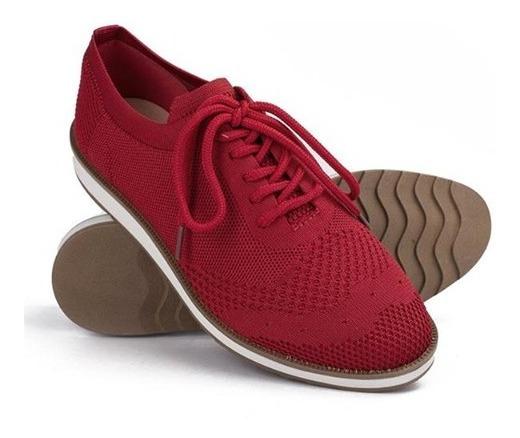 Sapato Oxford Feminino Dakota B9511