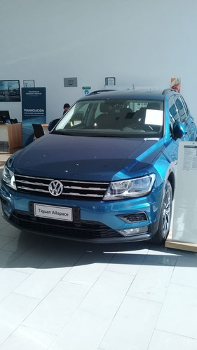 Vw Tiguan 1.4 Dsg 2020 800km Impecable Permuto Oldcars