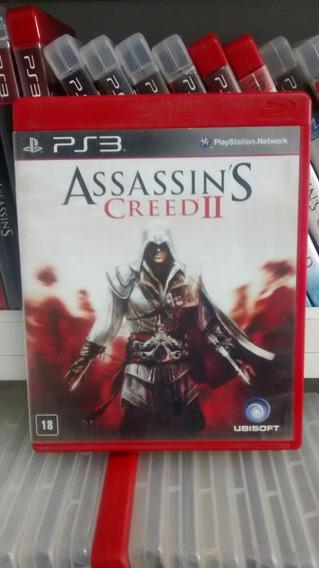 Jogo De Ps3: Assassin