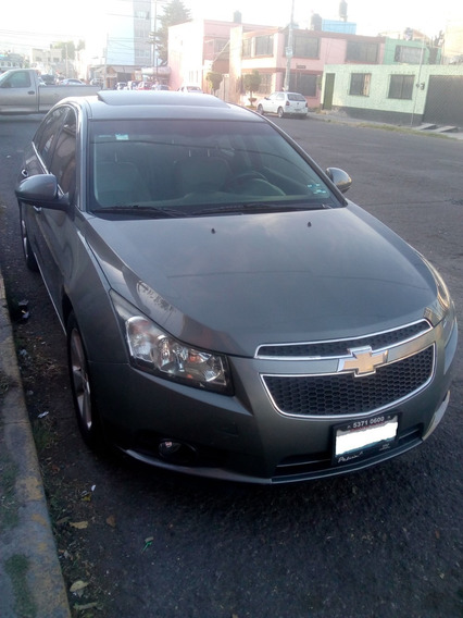 Cruze Lt 4 Cilindros 1.8