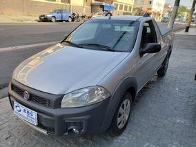 Fiat Strada Hard Working 1.4 Evo Flex, Pyw0179