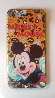 Funda Diseño Mickey Mouse iPhone 7 Plus