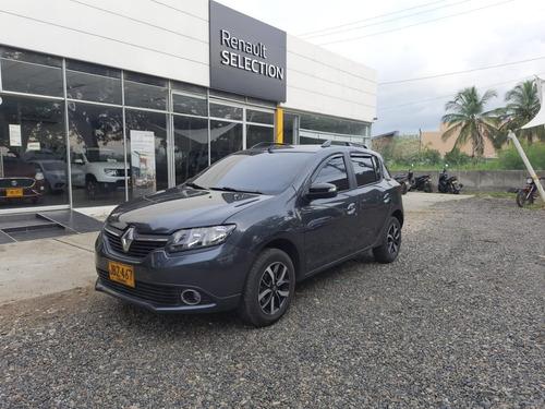 Renault Sandero Exclusive At 2019