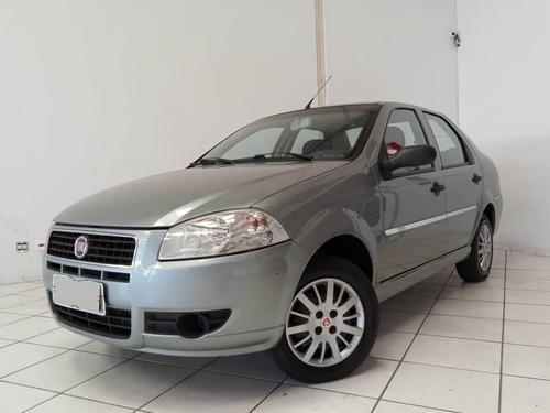 Fiat Siena El 1.0 8v