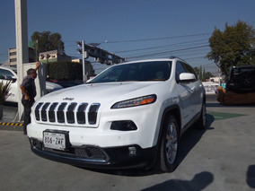 Jeep Cherokee 2.4 Limited At