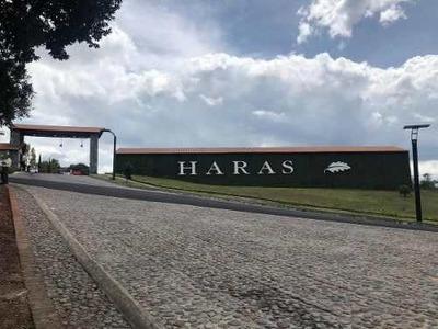 Terreno En Campestre Haras Puebla