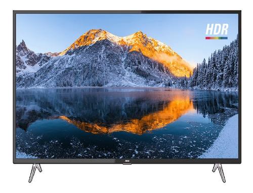 Televisor Led 50  4k Ultra Hd - Aoc 50u6295