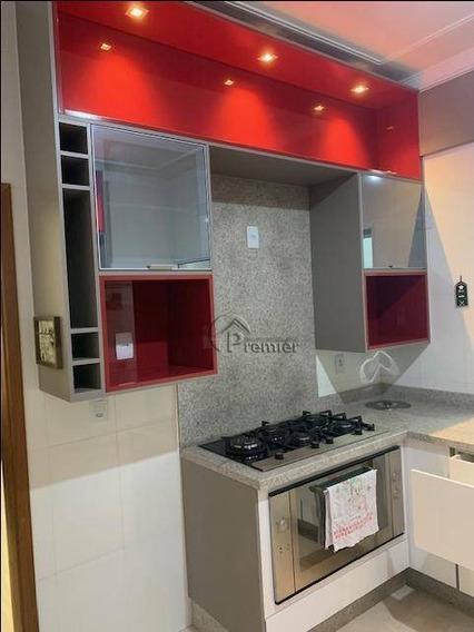 Casa Com 3 Dormitórios Para Alugar, 105 M² Por R$ 3.100/mês - Jardim Dom Bosco - Indaiatuba/sp - Ca1702