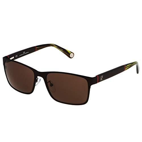 101ff8e716 Carolina Herrera She.00072.0r07.57 Gafas De Sol Para Hombre,