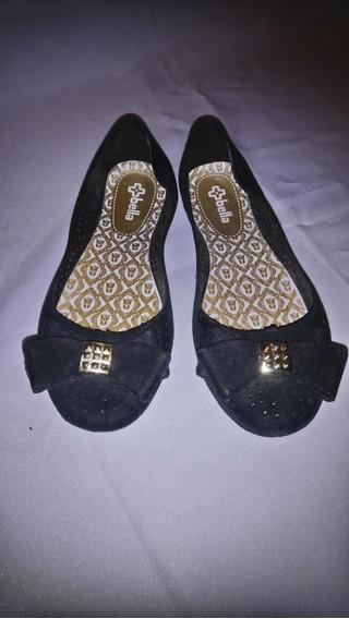 Zapatos Marca Bella Nº35