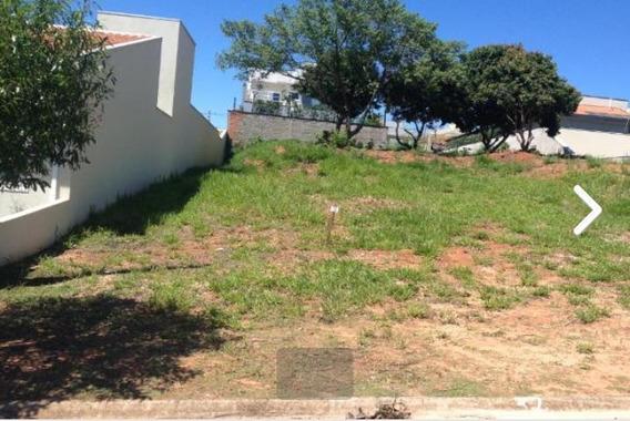 Terreno Em Condomínio Para Venda Em Valinhos, Residencial Santa Maria - Lote0005