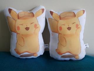 Peluches Pikachu X2