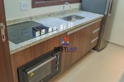 Apartamento Residencial Para Locação, Villas Da Granja, Cotia. - Ap2396