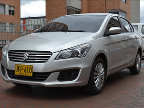 Suzuki Ciaz Gl At
