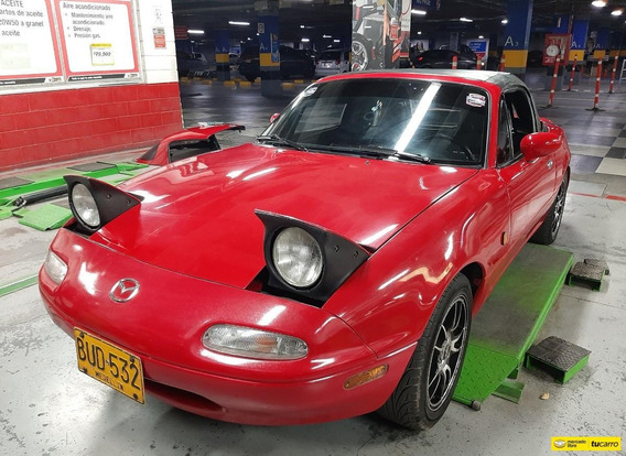 Mazda Miata Miata