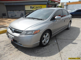 Honda Civic Emotion T/a