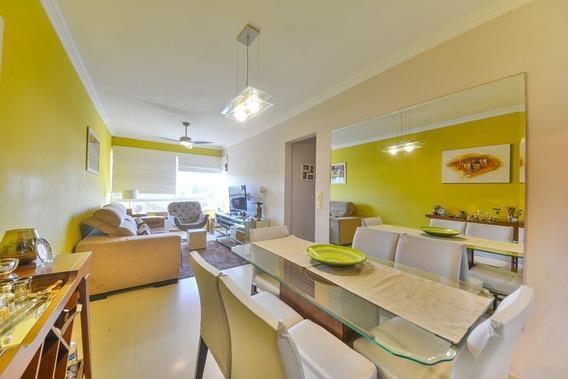 Apartamento Em Cavalhada Com 3 Dormitórios - Vz5935