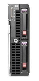 Hp Server Blade Bl460 G6,2xslbz8 E5649 Six-core 2.53ghz,80gb