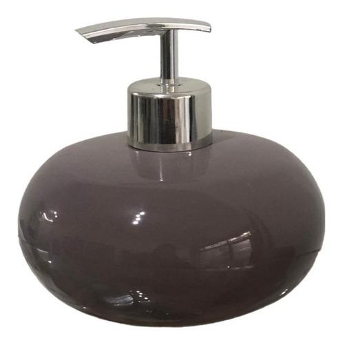 Dispenser Jabonera Uva Accesorio Baño Noi Home Bazar
