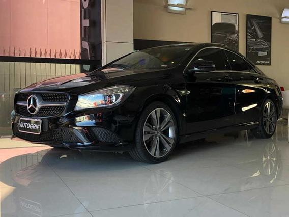 Mercedes-benz Cla 200 Vision 1.6 Tb 16v Flex Aut