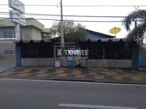 Casa Á Venda E Para Aluguel Em Jardim Bonfim - Ca003564