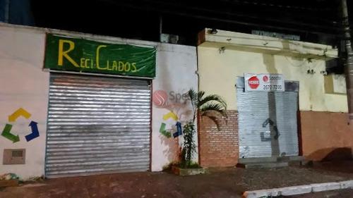 Terreno À Venda, 123 M² - Vila Ema - Af19315