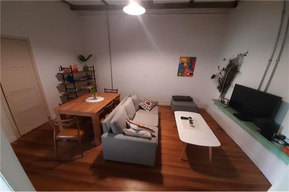 Ph En Venta En La Plata 1 Dormitorio