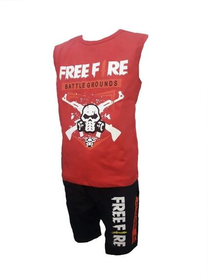 Garena Free Fire Ropa Mercadolibre Com Ar