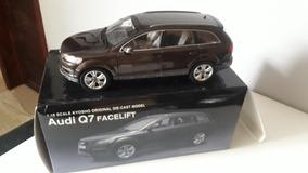 Audi Q7 Facelift 2009 1:18 Kyosho