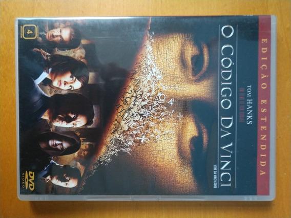 Filme O Código Da Vinci