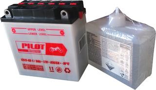 Bateria Moto 12n9-4b-1 / Yt9a (atv-gxt-ttx250 Y Mas)