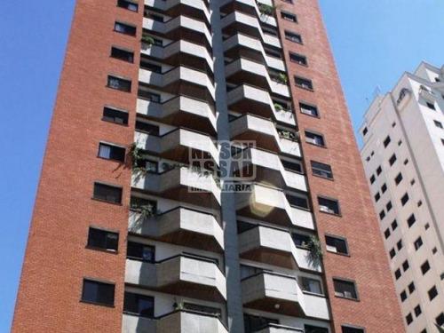 Imagem 1 de 9 de Apartamento Para Venda No Bairro Tatuape, 3 Dorm, 0 Suíte, 2 Vagas, 93 M - 1093