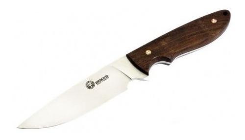 Cuchillo Jerry Lairson I Hoja 12cm Acero T6mov Boker 702g