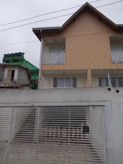 Sobrado A Venda No Bairro Cidade Intercap Em Taboão Da - 1441-1
